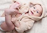 未出生的宝宝骨骼是什么样的?